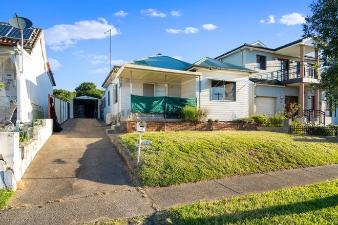 Picture of 12 Elm Road, AUBURN NSW 2144