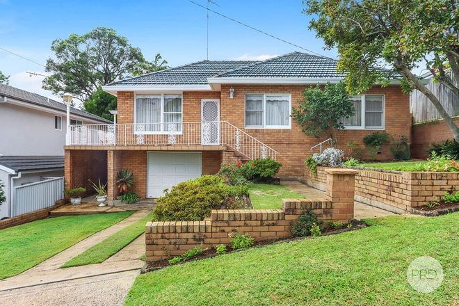 Picture of 2 Spalding Crescent, HURSTVILLE GROVE NSW 2220