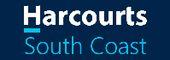 Logo for Harcourts South Coast