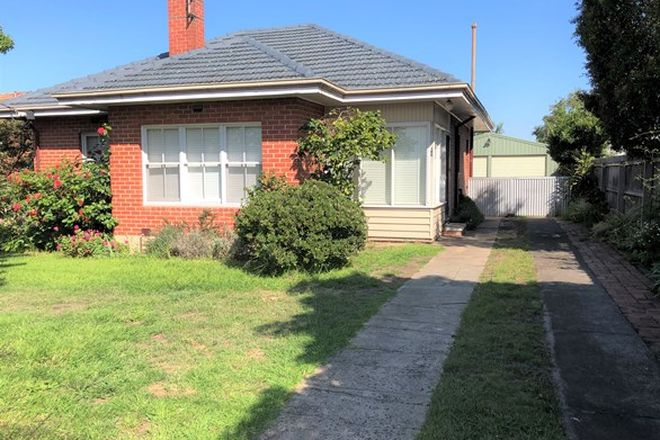 Picture of 152 Boundary Road, THOMSON VIC 3219
