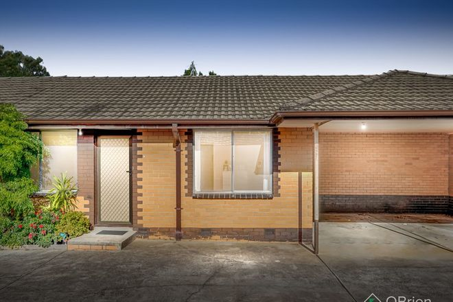 Picture of 2/100 Fox Street, ST ALBANS VIC 3021