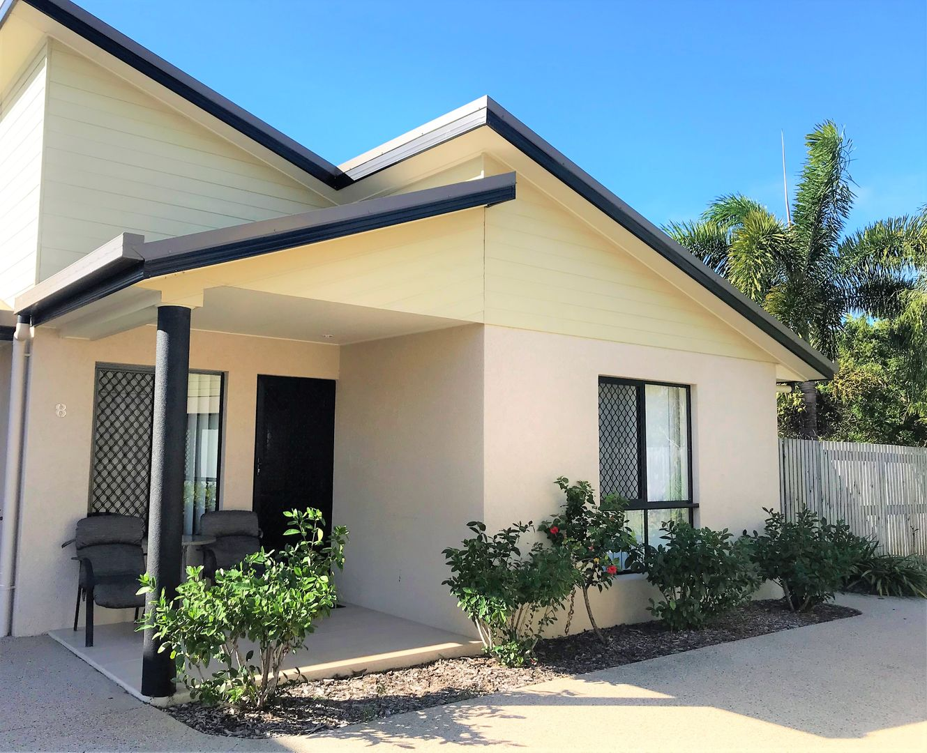 8/136 Soldiers Road, Bowen QLD 4805, Image 0