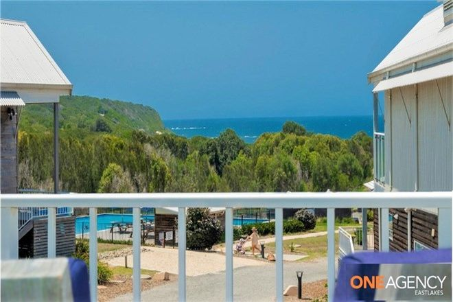 Picture of 24/9 Frenchmans Way, CAVES BEACH NSW 2281