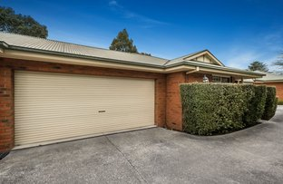 Picture of 3/2 Alamein Avenue, Kilsyth VIC 3137