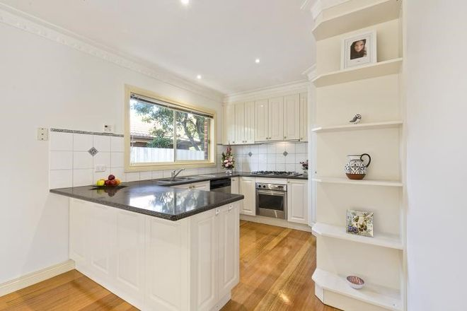 Picture of 284A Tucker Rd, ORMOND VIC 3204