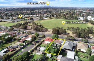 Picture of 156 Daley Street, Glenroy VIC 3046