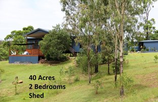 Picture of 1069 Tableland Road, Mount Maria QLD 4674