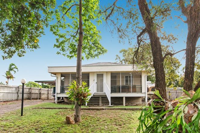 Picture of 80 Primrose Street, BELGIAN GARDENS QLD 4810