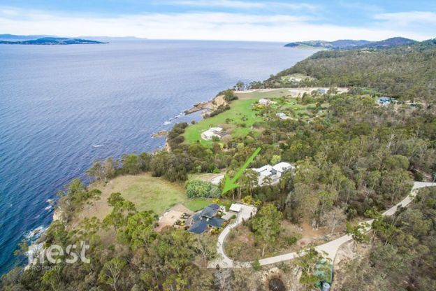 55 Fossil Cove Drive, Blackmans Bay TAS 7052, Image 1