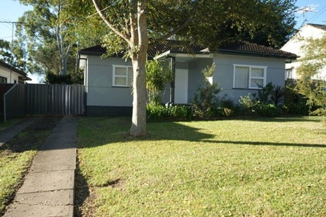 Picture of 11 Stutt Street, KINGS PARK NSW 2148