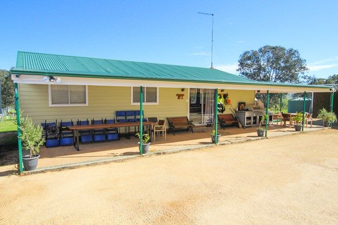 Picture of 272 Sheilas Lane, FROGMORE NSW 2586