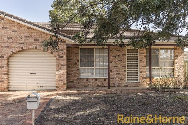 Picture of 27 Howard Avenue, DUBBO NSW 2830