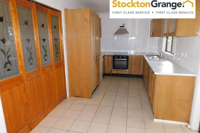 Picture of 71 Jersey Road, BLACKETT NSW 2770