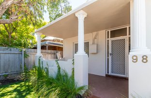 Picture of 98 Palmerston Street, Perth WA 6000