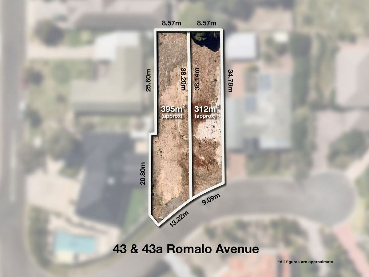 43 & 43a Romalo Avenue, Magill SA 5072, Image 0