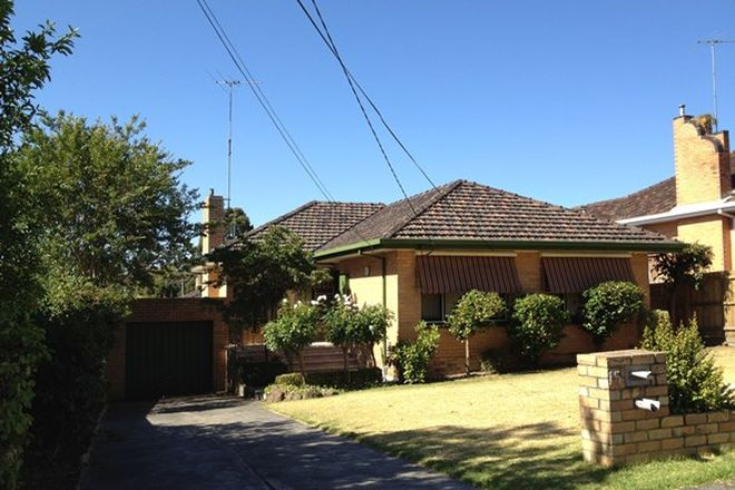 Picture of 15 Stanley Street, BULLEEN VIC 3105