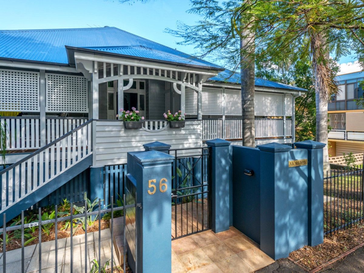 5/56 Moreton Street, New Farm QLD 4005, Image 0