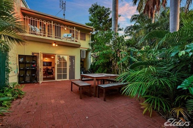Picture of 4/152 Casuarina Drive, NIGHTCLIFF NT 0810