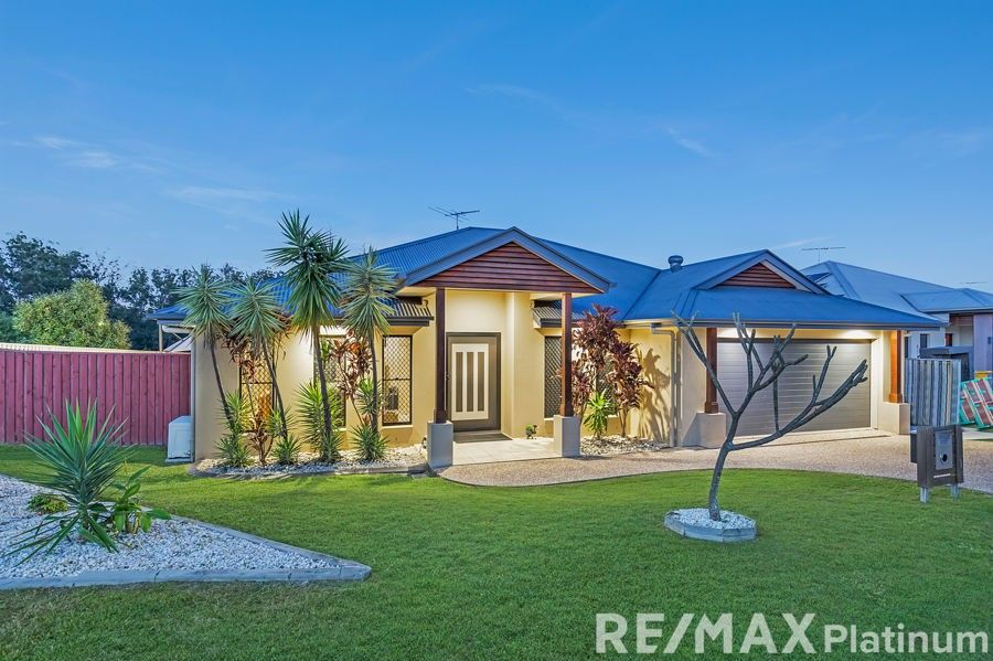 1 Toona Court, Narangba QLD 4504, Image 2
