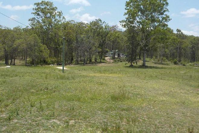 Picture of 103 Mooney Rd, GAETA QLD 4671
