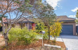 Picture of 44 Maclaurin Crescent, Chifley ACT 2606