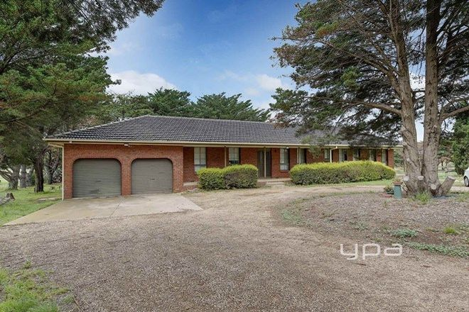 Picture of 250 Wildwood Road, OAKLANDS JUNCTION VIC 3063