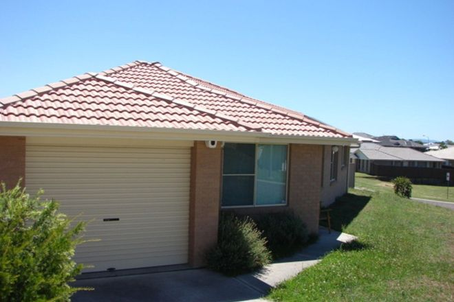 Picture of 2/5 Kennedy Place, MUSWELLBROOK NSW 2333
