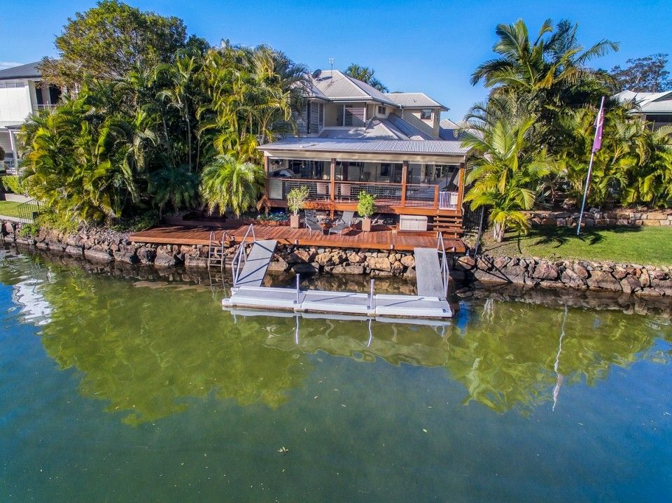 10 Karinya Place, Twin Waters QLD 4564, Image 0