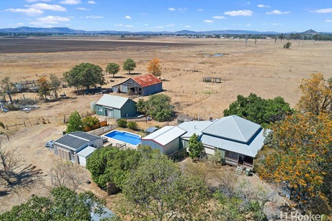 Picture of 953 Coominya Connection Road, MOUNT TARAMPA QLD 4311