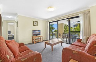 Picture of 203/392 Marine Parade, Labrador QLD 4215