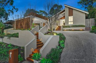 Picture of 198 Plenty River Drive, Greensborough VIC 3088