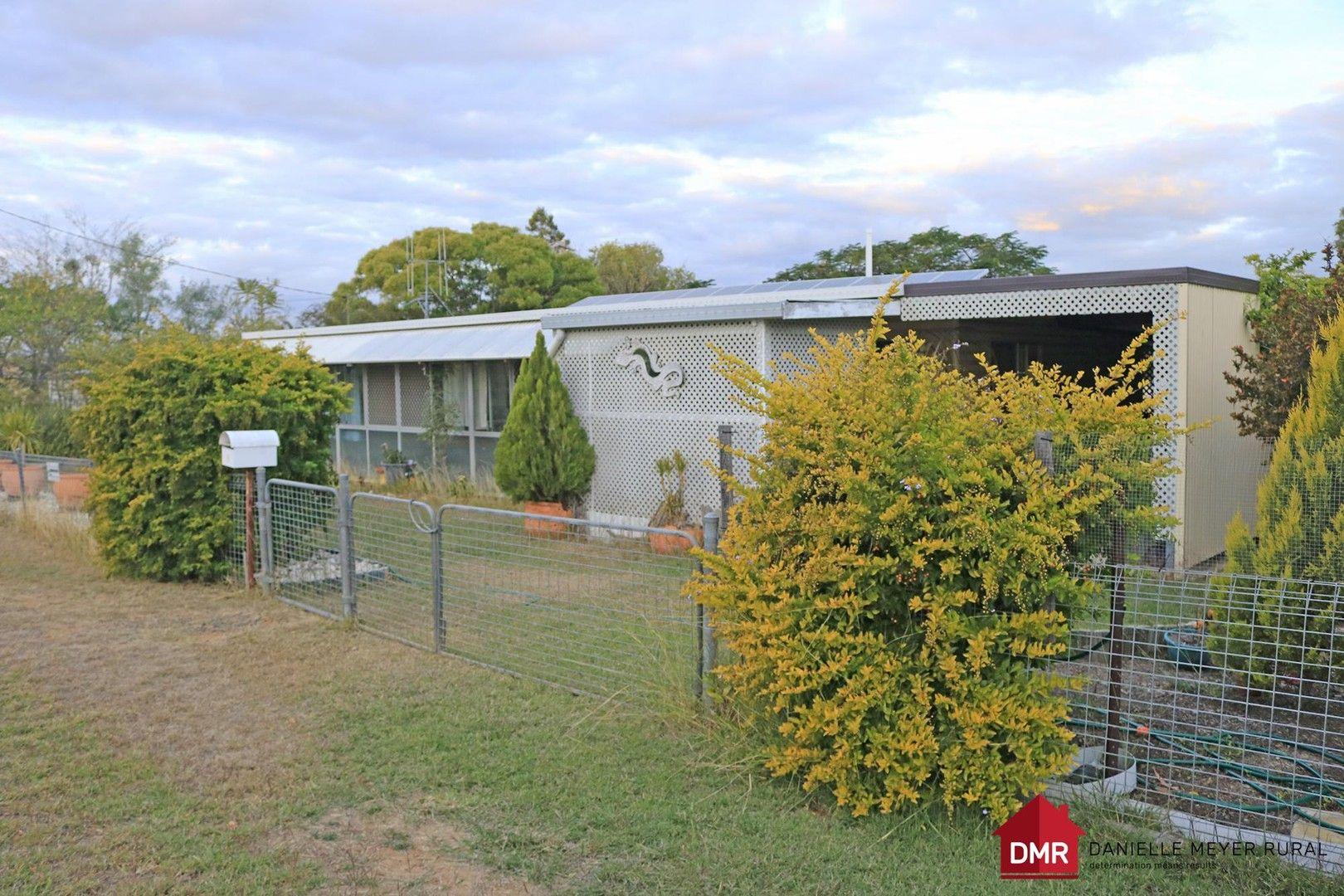 2 Spoor Street, Mundubbera QLD 4626, Image 0