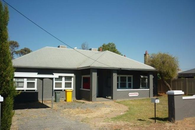 Picture of 87 Toole Street, HOPETOUN VIC 3396