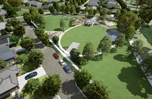 Lot 2038 Barr Promenade, Thornton NSW 2322