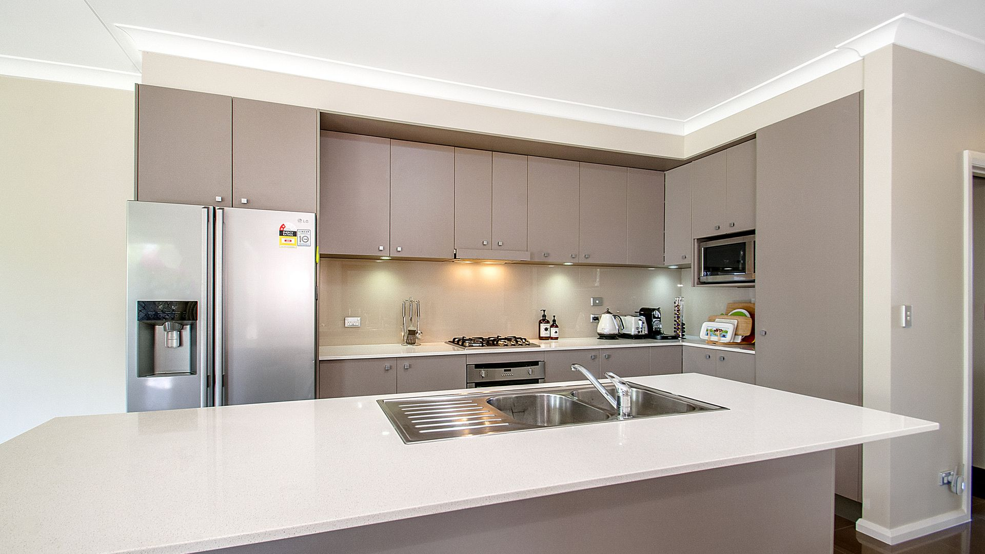 1/67 Burnside Street, Kellyville Ridge NSW 2155, Image 2