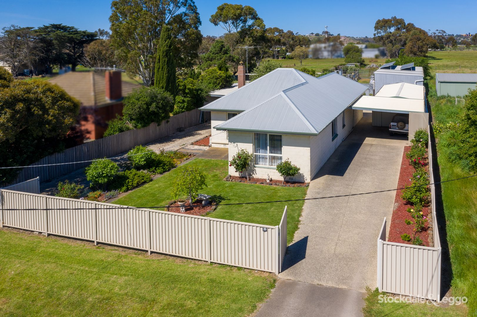 35 De Goldis Road, Fyansford VIC 3218, Image 0