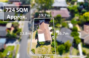 Picture of 1 Seattle Court, Knoxfield VIC 3180