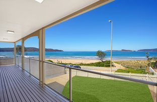 Picture of 192 The Esplanade, Umina Beach NSW 2257