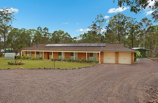 Picture of 65 Sheriff Street, Clarence Town NSW 2321