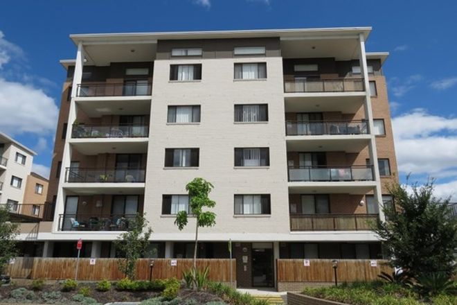 Picture of 97/80 Tasman Pde, FAIRFIELD WEST NSW 2165