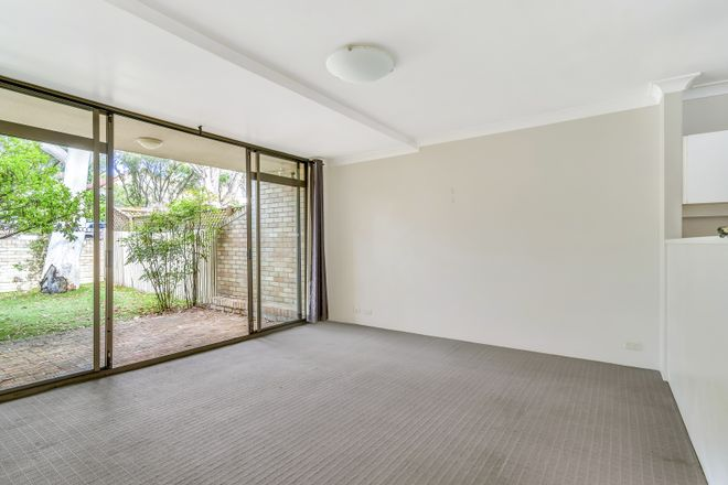 Picture of 2/8-14 Kyngdon Street, CAMMERAY NSW 2062