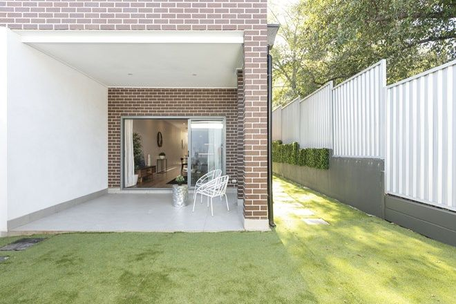 Picture of 2 Parkes Street, RYDE NSW 2112