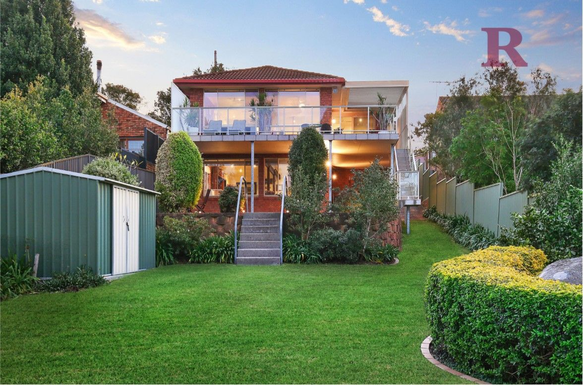 21 Vernon Avenue, Gymea Bay NSW 2227, Image 0