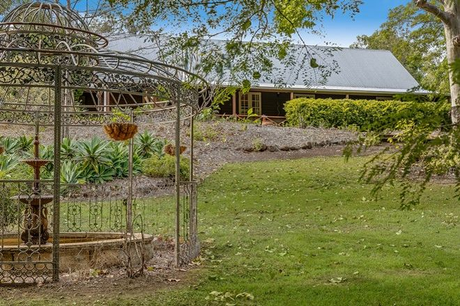 Picture of 24 Jones Road, WITHCOTT QLD 4352