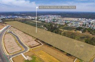 Picture of 463-469 Park Ridge Road, Park Ridge QLD 4125