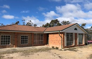Picture of 394 Jerralong Road, Oallen NSW 2622