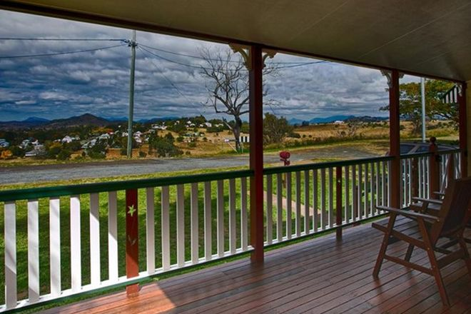 Picture of 4 Athol Terrace, BOONAH QLD 4310