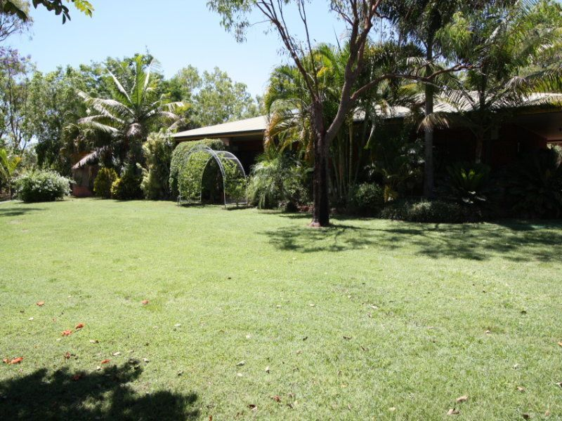 126 Old Dalrymple Road, Toll QLD 4820, Image 1