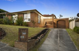 Picture of 70 William Hovell Drive, Endeavour Hills VIC 3802