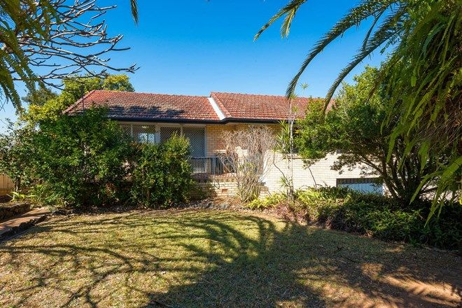 Picture of 146 Seventeen Mile Rocks Road, OXLEY QLD 4075